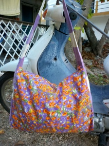 Another bag ready to meet it's new owner